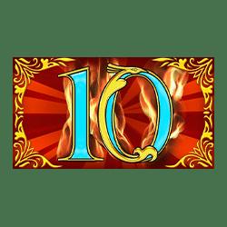 Icon 9 Arising Phoenix