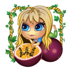 Wild Symbol of Exotic Fruit Slot