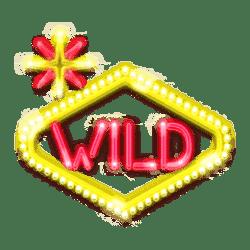 Wild Symbol of Vegas Wins Slot