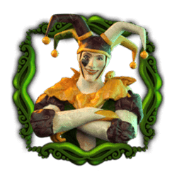 Icon 3 Wild Jester