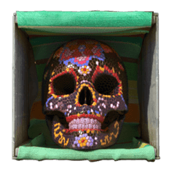Scatter of Oh Catrina! Slot