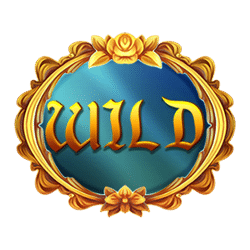 Wild Symbol of Beauty and the Beast Slot