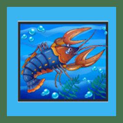 Icon 5 Blue Dolphin