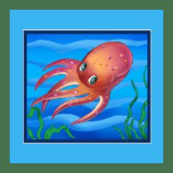 Icon 6 Blue Dolphin