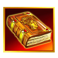 Scatter of Book of Aztec Slot