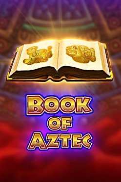 Book of Aztec Free Play in Demo Mode