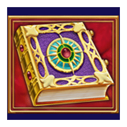 Scatter of Book of Fortune Slot