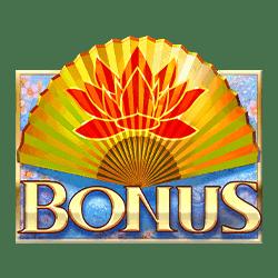 Scatter of Sakura Fortune Slot