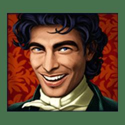 Wild Symbol of Casanova Slot