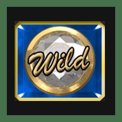 Wild Symbol of Cool Diamonds 2 Slot