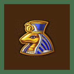 Icon 7 Eye of Ra