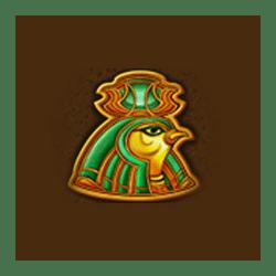 Icon 5 Eye of Ra