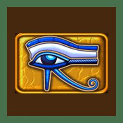 Wild Symbol of Eye of Ra Slot