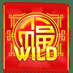 Wild Symbol of Fortune House Slot