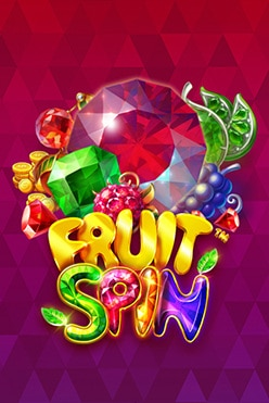 Fruit Spin Free Play in Demo Mode