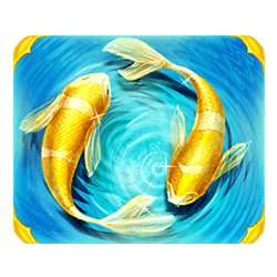 Icon 3 Golden Lotus