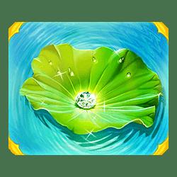 Icon 4 Golden Lotus