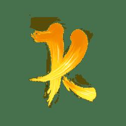 Icon 6 Golden Lotus