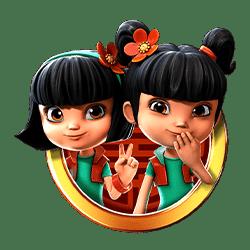 Icon 1 Fa Fa Twins