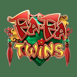 Wild Symbol of Fa Fa Twins Slot