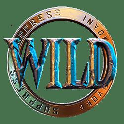 Wild Symbol of The Magic Shoppe Slot