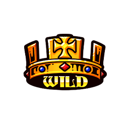 Wild Symbol of Ivanhoe Slot