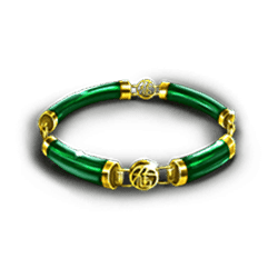 Icon 5 Jade Charms