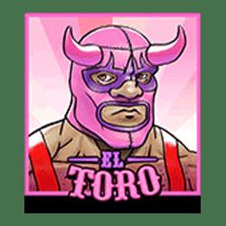 Icon 7 Luchadora