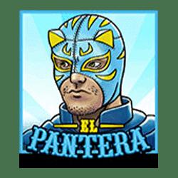 Icon 10 Luchadora