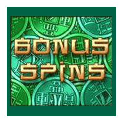 Scatter of Lucky Coin Slot