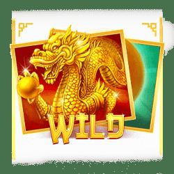 Wild Symbol of Magic Gate Slot