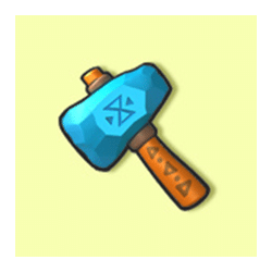 Icon 8 Magic Idol
