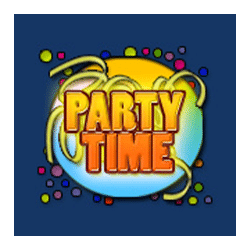 Scatter of Party Time Slot