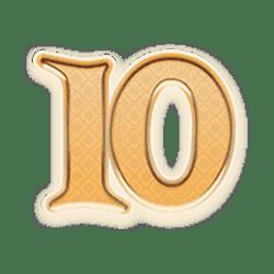 Icon 10 Persian Fortune
