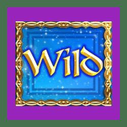 Wild Symbol of Royal Unicorn Slot