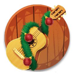 Icon 4 Taco Brothers Saving Christmas