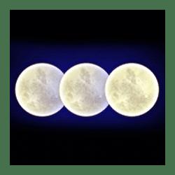 Scatter of Full Moon Romance Slot