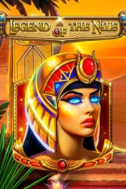 Legend Of The Nile Free Play in Demo Mode