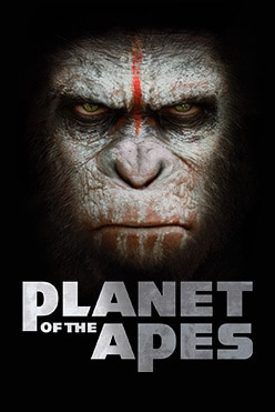Planet of the Apes Free Play in Demo Mode