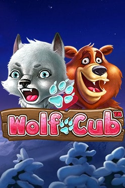 Wolf Cub Free Play in Demo Mode
