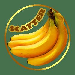 Scatter of 7 Monkeys Slot