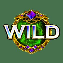 Wild Symbol of Beowulf Slot