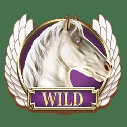Wild Symbol of Divine Fortune Slot