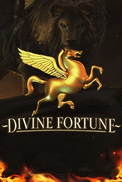 Divine Fortune Free Play in Demo Mode