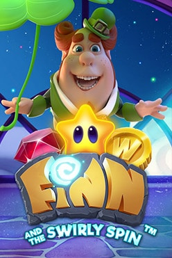 Finn and the Swirly Spin Free Play in Demo Mode