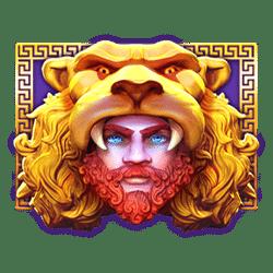 Icon 1 Hercules Son of Zeus