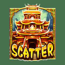 Scatter of 3 Kingdoms – Battle of Red Cliffs Slot