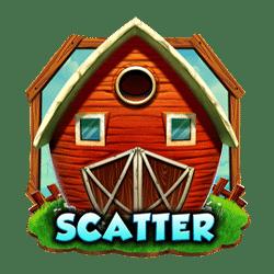 Scatter of 7 Piggies Slot
