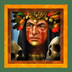 Wild Symbol of Aztec Magic Slot