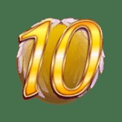 Icon 10 Princess Of Sky